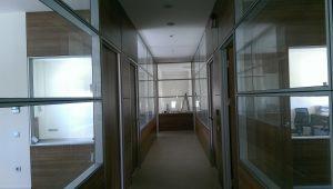 jaluzili ofis bölme