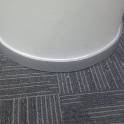 12cm alüminyum süpürgelik