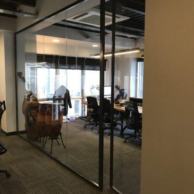 ofis bölme