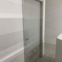 sac kapı