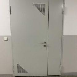 yangın kapısı