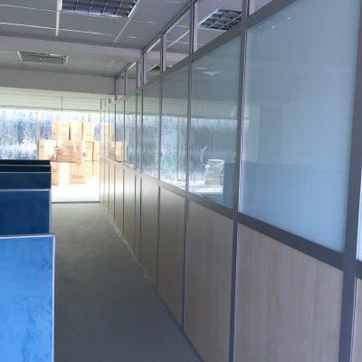 ofis büro bölme